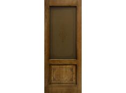 Дверь Престиж 2 Натуральный 5 ДО