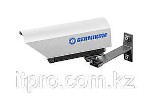Уличная видеокамера GERMIKOM F-AHD-2.0