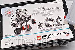 Базовый набор EV3 Mindstorms LEGO Education