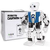 Человекоподобный робот-конструктор Robotis DARwin-Mini
