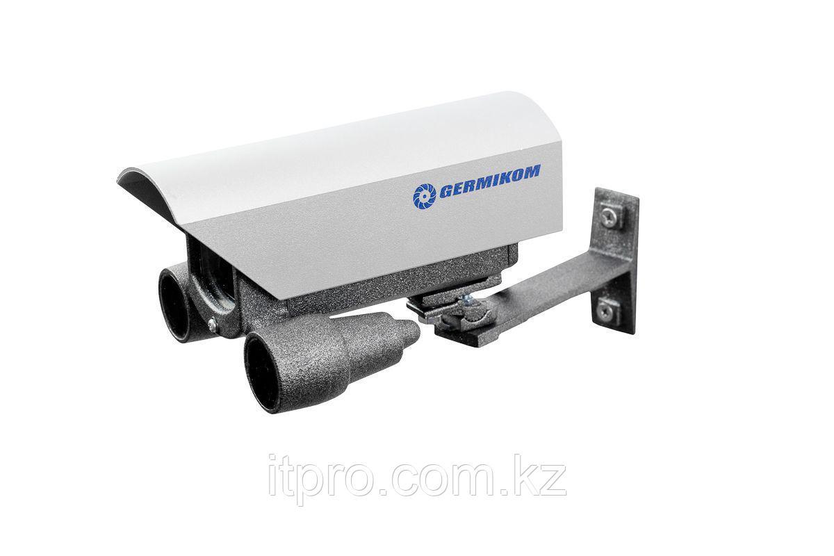 Уличная видеокамера GERMIKOM RX-AHD-2.0