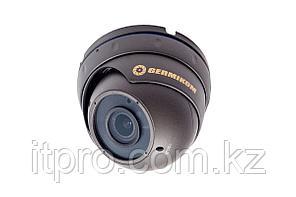 Купольная антивандальнаявидеокамера GERMIKOM VRX-AHD-2.0