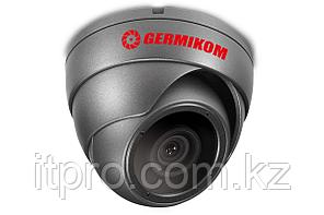 Купольная антивандальнаявидеокамера GERMIKOM VR-AHD-2.0
