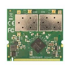 Радиокарта MikroTik R52HnD