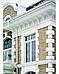Карниз фасадный из пенополистирола, фото 3