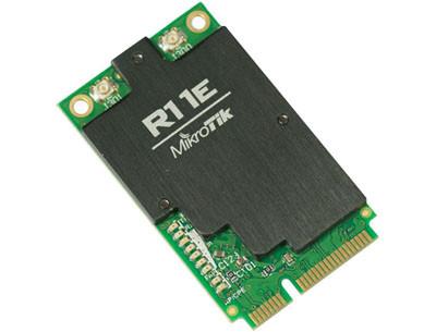 Wi-Fi карта Mikrotik R11e-2HnD