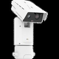 PTZ - поворотные IP камеры Axi...