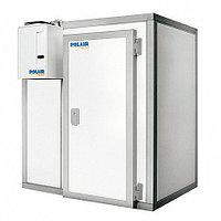 "Камера холодильная V=6,61 м³, КХН-6,61 (1960х1960х2200мм,без агрегата) толщина панели 80 мм""ПОЛАИР"""