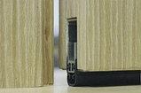 Межкомнатная  двери эмаль модель Милетто белый шелк, фото 4