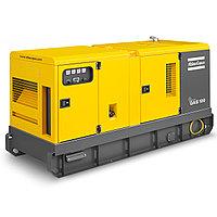 Дизельный генератор Atlas Copco QAS100