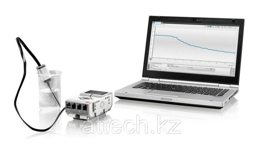Датчик температуры для микрокомпьютера NXT и EV3, 9749 Lego Education Mindstorms