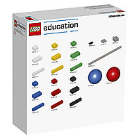 Комплект Lego Education World Robot Olympiad (WRO) 45811