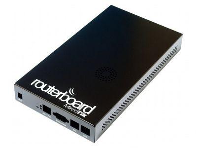Корпус внутренний MikroTik CA800