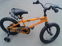 Детский велосипед Prego Bike 12 на 3-6 лет, фото 1