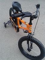 Детский велосипед Prego Bike 14 на 3-6 лет