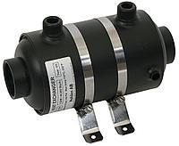 Теплообменник Hi-Flow 13 кВт