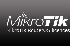 Лицензия MikroTik RouterOS Controller Level 6