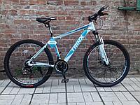 Велосипед TRINX M136 (17 рама)