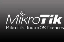 Лицензия MikroTik RouterOS WISP AP Level 4