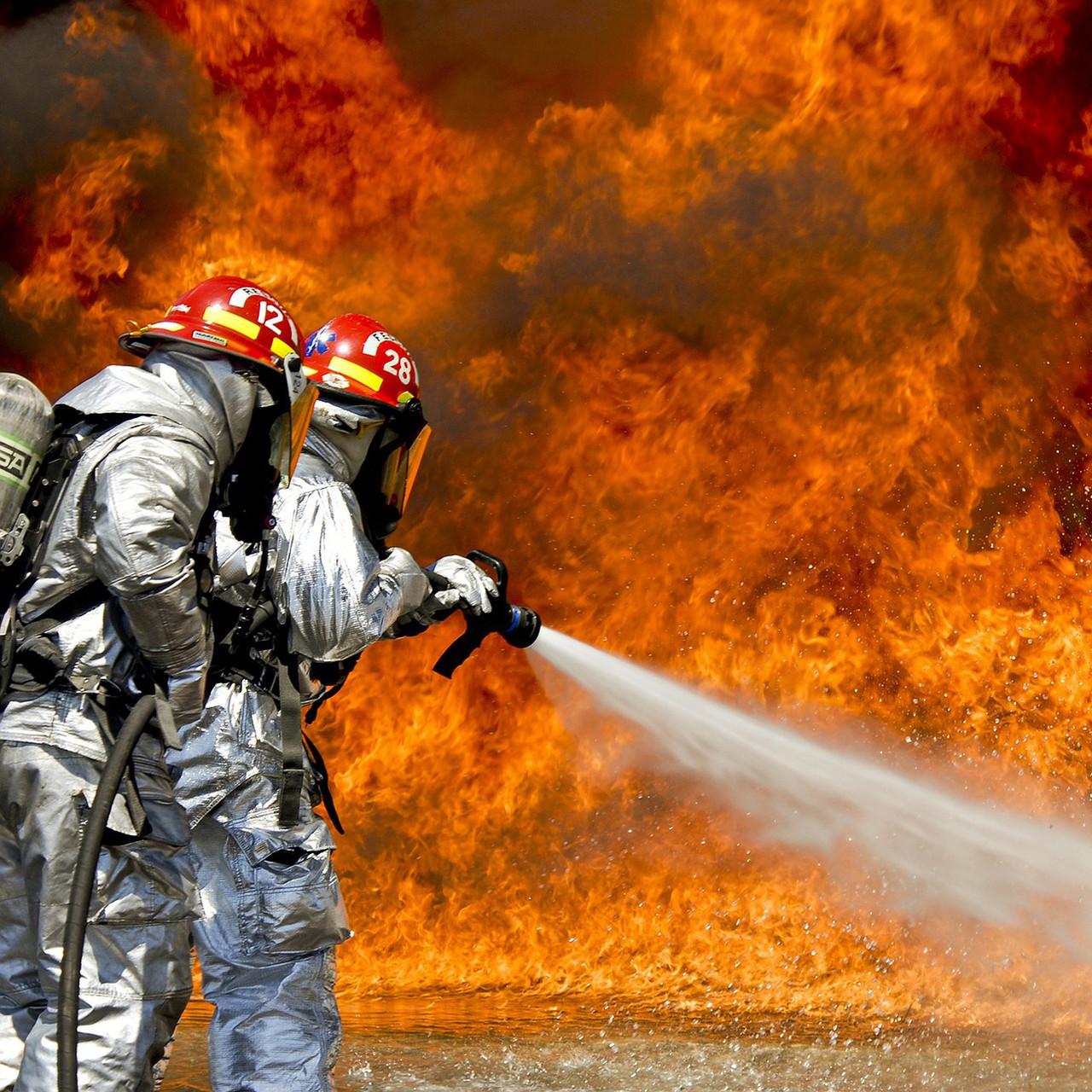 Аккредитация пожарной лаборатории