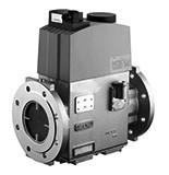 Двойной электромагнитный клапан DMV 525/11 eco 256139 фирмы DUNGS