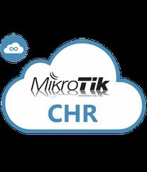 Лицензия MikroTik Cloud Hosted Router P1 license