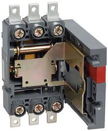 Силовые автоматические выключатели (автоматы)