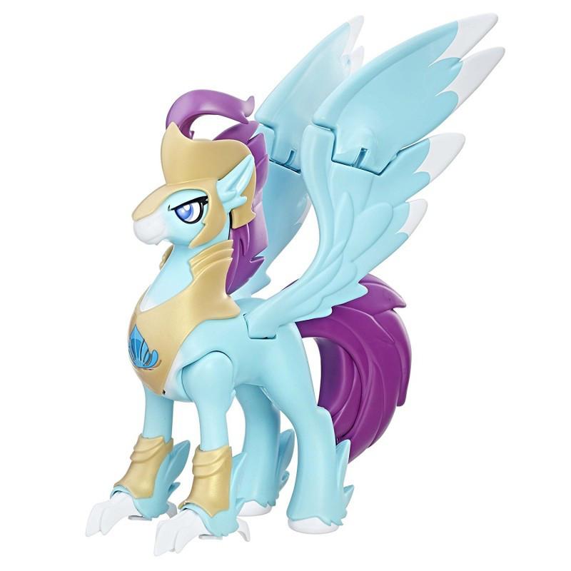 """Hasbro My Little Pony """"Хранители Гармонии"""" Стратус Скайрейнджер (свет, звук, движение)"""