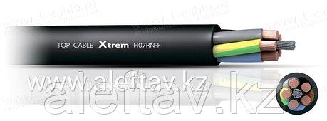 Cиловой эластичный кабель в резиновой оболочке EM2 серии XTREM ®, HELLERMANNTYTON, фото 2