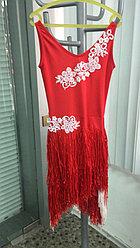 Платье для танцев
