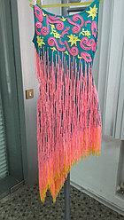Платье для аргентинского танго