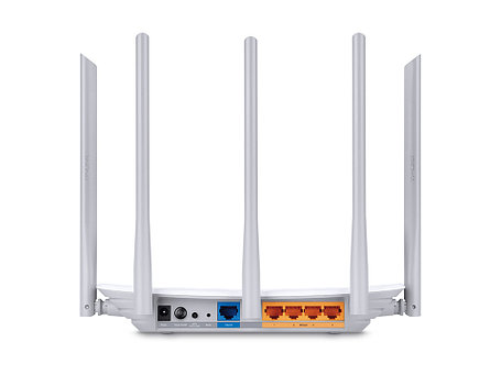 TP-Link Маршрутизатор Archer C60, фото 2
