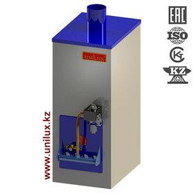 Напольные газовые котлы Unilux КГВ (Ручная регулировка)