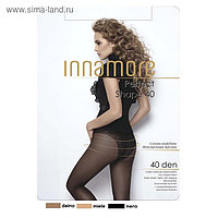 Колготки женские INNAMORE Perfect Shape 40 den, цвет чёрный (nero), размер 2