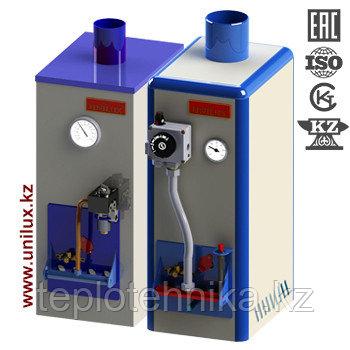 Напольные газовые котлы Unilux КГВ-12Т