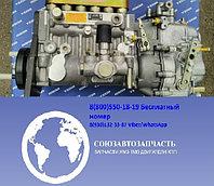 ТНВД (топливный насос высокого давления) ЯЗДА для двигателя ЯМЗ 363-1111005-40-02