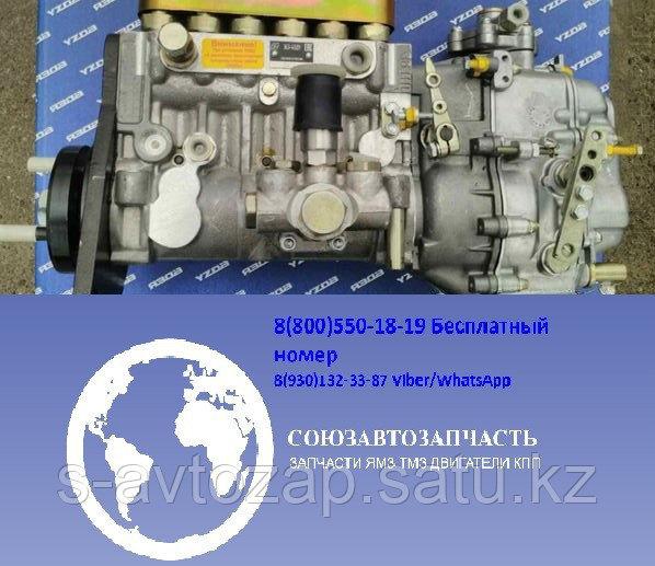 ТНВД (топливный насос высокого давления) ЯЗДА для двигателя ЯМЗ 363-1111005-40-04т