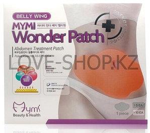 Чудо-пластырь для похудения  MYMI.