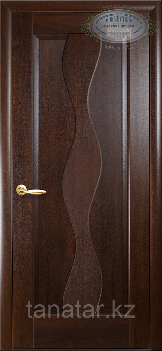 Дверь Маэстра Волна