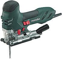 Лобзик Metabo STE 140 PLUS, 750вт, Quick, кейс