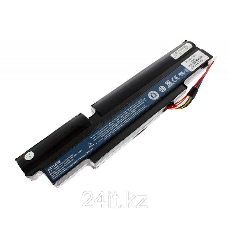 Аккумулятор для ноутбука Acer AC5830T/ 11,1 В/ 4400 мАч, черный