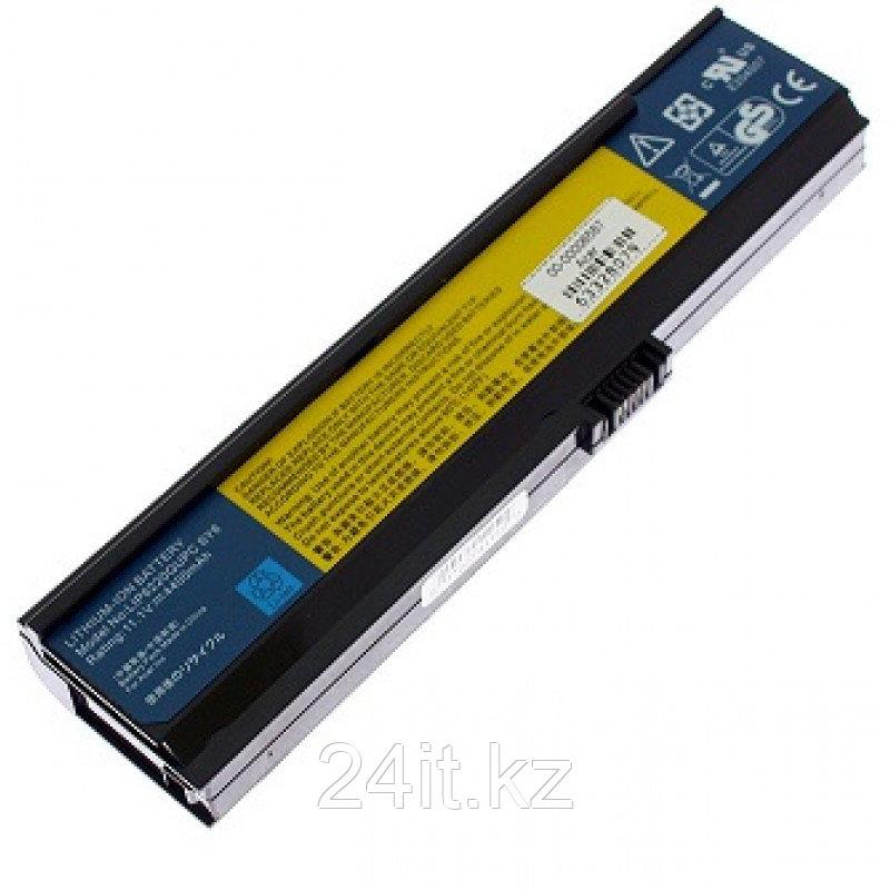 Аккумулятор для ноутбука Acer AC5500/ 11,1 В/ 4400 мАч, черный