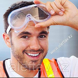 Высокопрочные защитные очки PARKSON, USA, фото 2