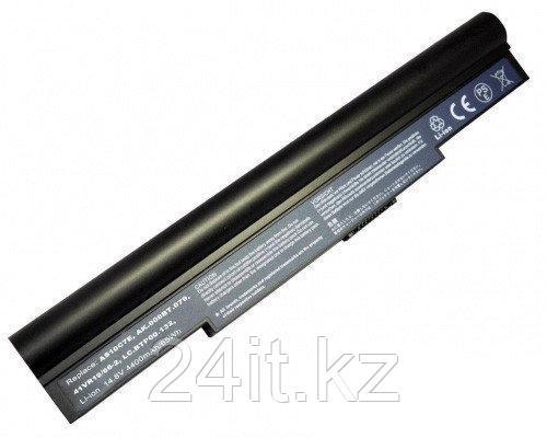 Аккумулятор для ноутбука Acer AC5943/ 14.8 В/ 4400 мАч, черный