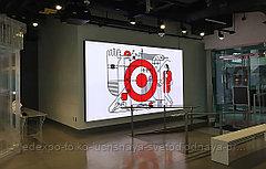 Сборка и установка светодиодного (LED) экрана Р3,33 - модульная сборка