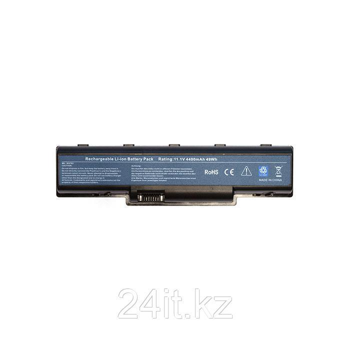 Аккумулятор для ноутбука Acer AC4732/ 11,1 В/ 4800 мАч, черный