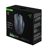 Мышь Razer Naga Epic Chroma, фото 3