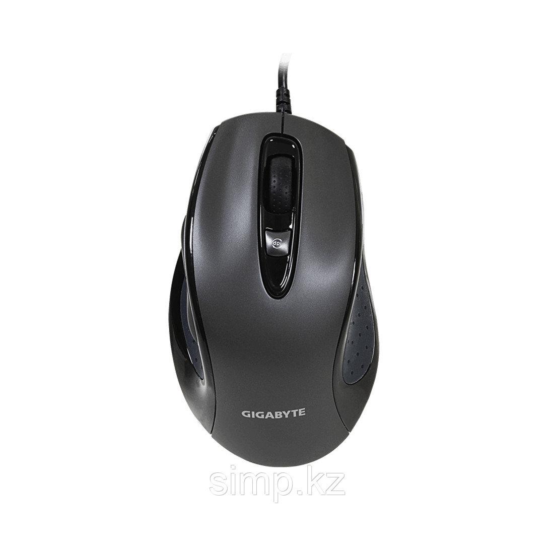 Мышь Gigabyte GM-M6800