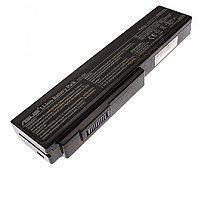 Аккумулятор для ноутбука Asus M50/ 11,1 В (совместим с 10,8 В)/ 4400 мАч, черный