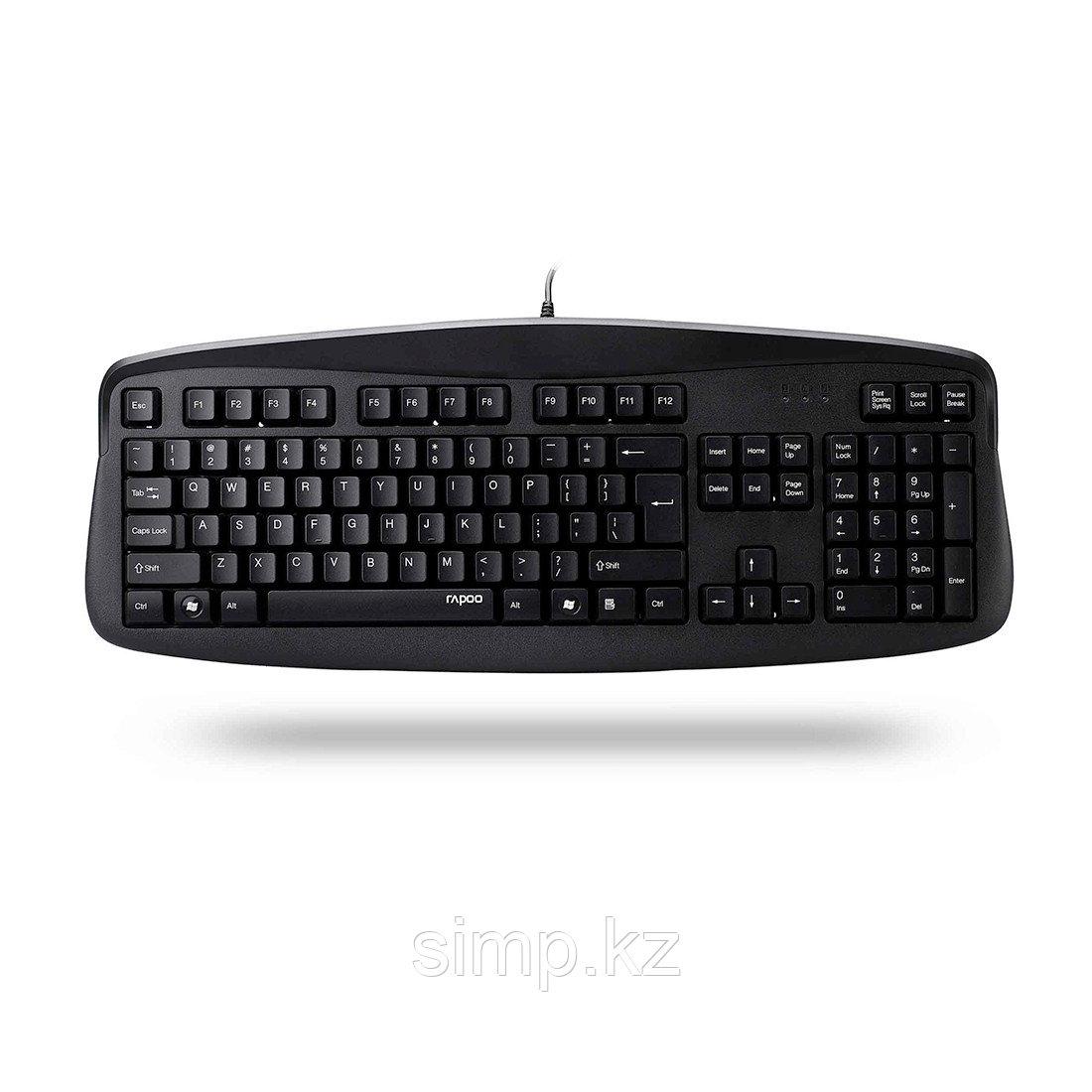 Клавиатура Rapoo NK2500